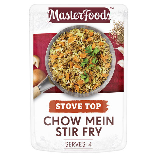 Chow Mein Stir Fry Recipe Base 175g