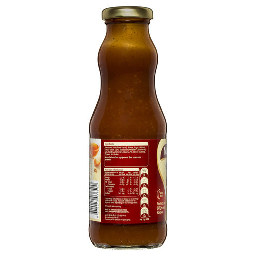 Honey BBQ Marinade 375g