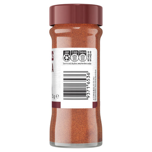Herbs & Spices Paprika Ground 35 g