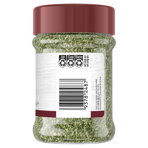 Herbs & Spices Parsley Flakes 13 g