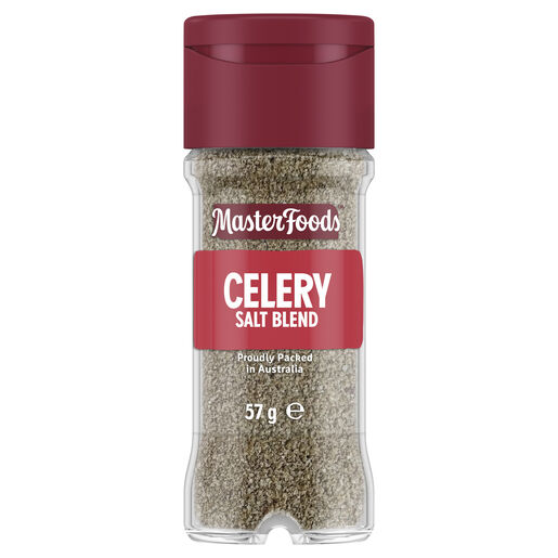 Try Our Delicious Celery Salt Masterfoods