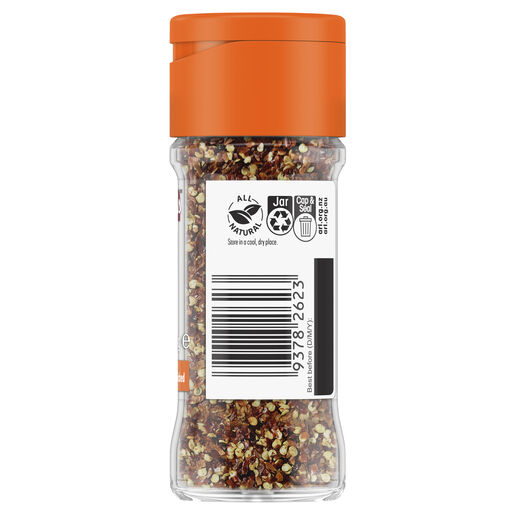 Herbs & Spices Chilli Flakes 18 g