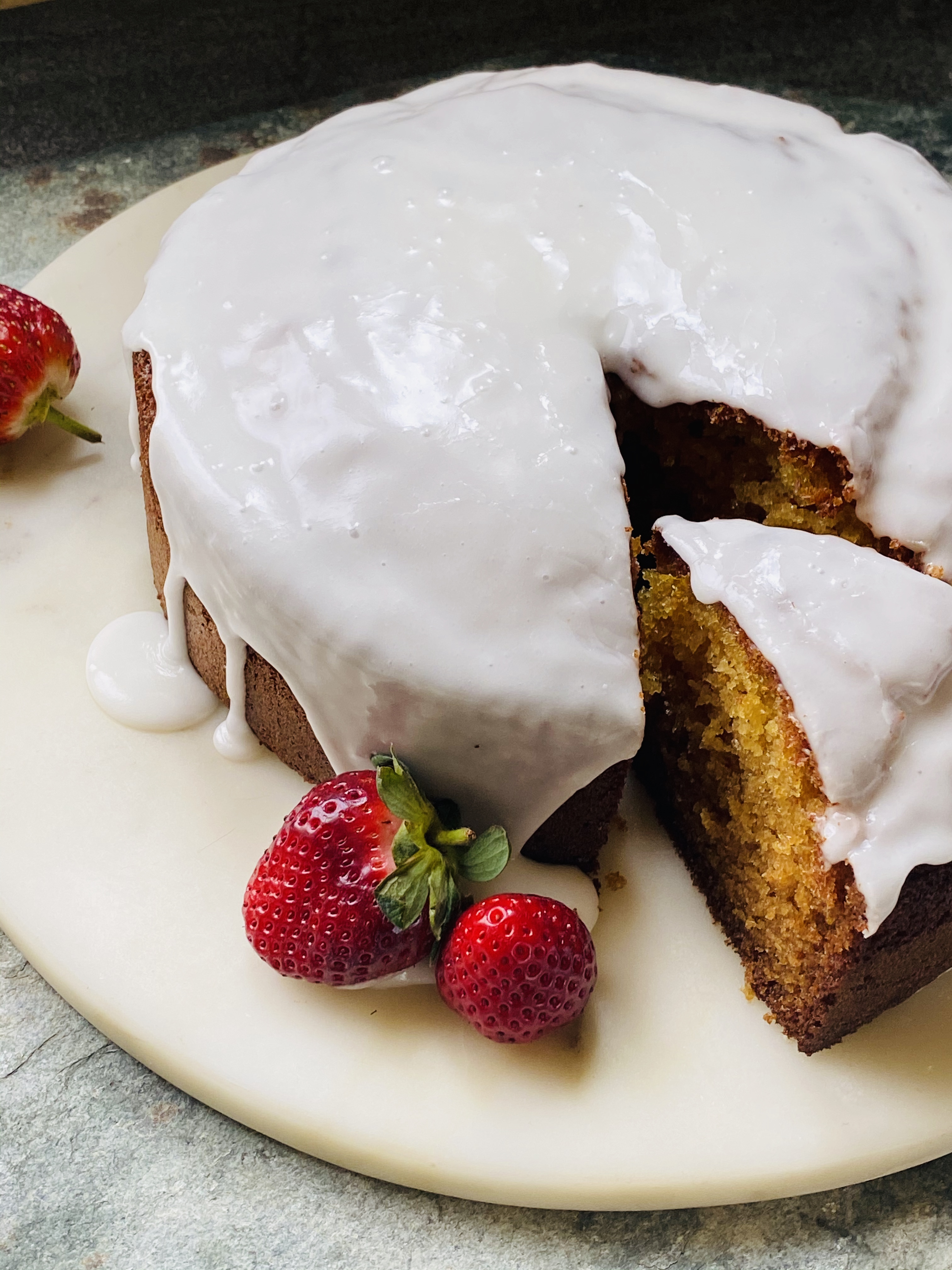 Butter-Cake-with-Grandmas-Icing