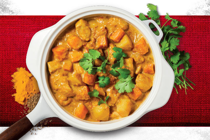 Slow-Cooked-Mild-Chicken-Curry